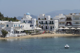 Pisso Livadi  Paros  Cyclades  Greek Islands  Greece