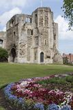 Castle  Newark  Nottinghamshire  England  United Kingdom