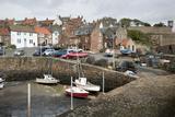 Crail  Fife Coast  Scotland  United Kingdom