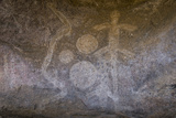 Chongoni Rock-Art Area  Malawi  Africa