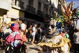 International Festival Iberian Mask  Lisbon  Portugal