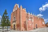 Iglesia De La Santisima Virgen De La Asuncion
