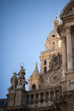 Cathedral De Santa Maria  Murcia  Region of Murcia  Spain