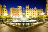 Plaza Tendillas  Cordoba  Andalucia  Spain