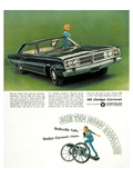 Chrysler 1966 Dodge Coronet