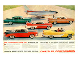 Chrysler 1956 Forward Look