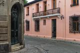 Barrio Brasil  Santiago  Chile