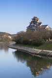 Okayama Castle  Okayama  Okayama Prefecture  Japan