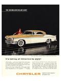 Chrysler New Yorker Deluxe