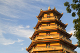 Giac Lam Pagoda  Ho Chi Minh City  Vietnam  Indochina  Southeast Asia  Asia