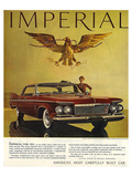 Chrysler Imperial for 1961