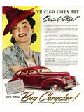 Chrysler - Chicago Quick Step