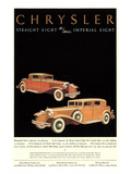 Chrysler Imperial Eight