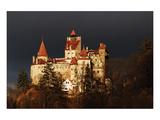 Dracula Castle Transylvania