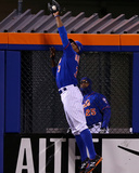 NL Championship Series: Chicago Cubs V New York Mets Game Two