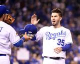 American League Championship Series: Toronto Blue Jays V Kansas City Royals - Game One