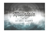 Yellowstone National Park - Climb a Mountain John Muir
