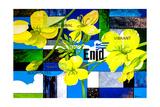 Enid  Oklahoma - Painting