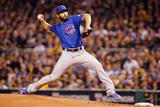 Wild Card Game - Chicago Cubs v Pittsburgh Pirates
