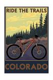 Colorado - Ride the Trails