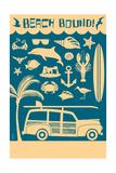 Coastal Icons