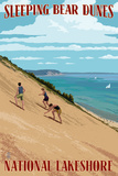 Michigan - Sleeping Bear Dunes