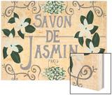 Vintage Soap Design II