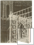 Iconic Blueprint I