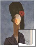Amy Winehouse Goose