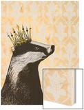 Badger King