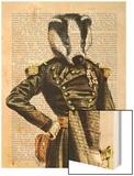 General Badger