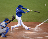 AL Championship Series: Kansas City Royals V Toronto Blue Jays - Game Three