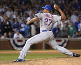 National League Championship Series - New York Mets V Chicago Cubs - Game Three
