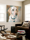 Kaley Yellow Lab