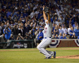 NL Championship Series: New York Mets V Chicago Cubs - Game Five