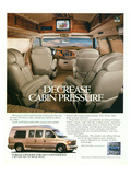 Ford 1999 Van Conversions
