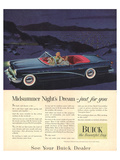 GM Buick - Just for You