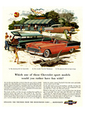 GM Chevrolet - Have Fun With