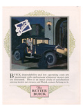 GM Buick - Dependability-Cost