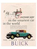 GM Buick - Is the Smartest Car