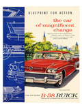 GM Air Born B-58 Buick -Change