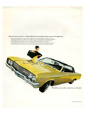 GM Buick - Skylark Gran Sport