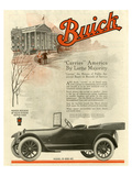 GM Buick …Carries America
