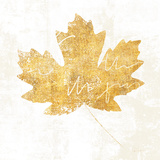 Bronzed Leaf IV