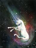 Unicorn Comet