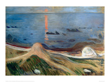 Beach Mysticism  1892