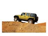 Jeep Rubicon Ad
