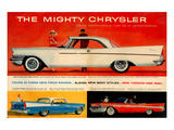 Mighty Chrysler Most Glamorous