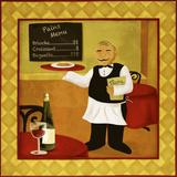 Waiter II
