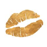 Romantic Icon II (gold foil)